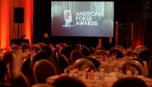 American Poker Awards-ის ნომინაციები ცნობილია