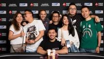 PokerStars EPT €10.300 High Roller-ის გამარჯვებული მაიკლ სოიზა გახდა