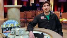 Global Poker Index - ო'დუაიერი პირველია; ერიკ საიდელი ათეულს უბრუნდება