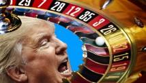 ამერიკელები საპრეზიდენტო ფსონებისთვის ემზადებიან