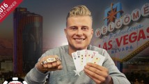 WSOP 2016: ჯენს კილონენი პირველ სამაჯურს და $1.12 მილიონ დოლარს იგებს