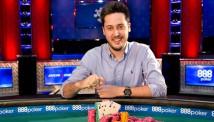 ადრიან მატეოსმა WSOP-ის $10.000 Heads-up ივენთი მოიგო