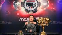 ჩინეთში პირველი WSOP-ის სამაჯური გათამაშდა