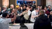 ჯეიკ კოდიმ $60.000 დოლარი შავზე დადო და მოიგო