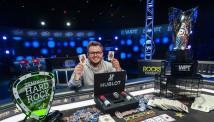 2018 WPT Seminole Hard Rock Main Event-ის გამარჯვებული სკოტ მარგერსონი გახდა - $700.000