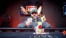 North America PartyPoker Millions-ზე დევიდ ელდრიჯმა $300.000 მოიგო