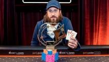 სტივ ო'დუაიერმა PartyPoker-ის ტურნირზე £585.000 ფუნტი მოიგო
