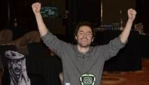 Seminole Hard Rock Poker Showdown-ზე ელიო ფოქსმა $440.000 მოიგო