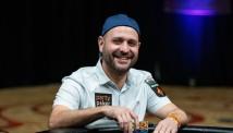 რობერტო რომანელოს მე-3 WSOP სამაჯური
