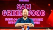 British Poker Open-ის შორთ დექ ივენთი სემ გრინვუდმა მოიგო