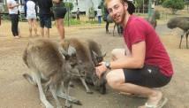 ავსტრალიელ პოკერის მოთამაშეს ველოსიპედისტის მკვლელობისთვის ასამართლებენ