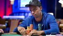 WSOP-ის $50.000 Poker Players Championship-ზე 12 მონაწილე დარჩა - ფილ აივი ჩიპლიდერია
