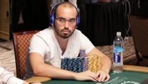 $50.000 დოლარიან Poker Masters-ზე ბრინ კენიმ ერიკ საიდელი დაამარცხა