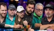 $50.000 Poker Players Championship - 6 მოთამაშე ფილ აივის გარეშე