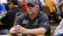 2009 წლის WSOP-ის ვიცე-ჩემპიონი, დარვინ მუნი 56 წლის ასაკში გარდაიცვალა