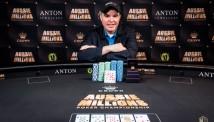 Aussie Millions-ზე კერი კატზმა $1.066.000 მოიგო