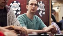 ერიკ საიდელი WSOPE მეინ ივენთზე