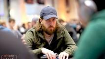 PartyPoker-ის $25.000-იან ჰაი როლერზე სტივ ო'დუაიერი ლიდერობს