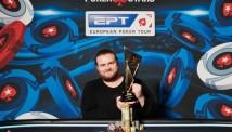 ჰენრიკ ჰეკლენმა EPT Prague €10.000 High Roller მოიგო