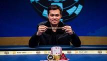WSOPE-ის სუპერ ჰაიროლერზე ჯეიმს ჩენმა €2.844.215 ევრო მოიგო