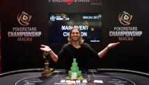 PokerStars Championship Macau-ს გამარჯვებული ეილიოტ სმიტი გახდა