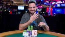 მიმდინარე სერიებზე ჯო კადამ WSOP-ის 2 ოქროს სამაჯური მიოგო