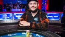 WSOP 2020: ონლაინ მეინ ივენთზე 38 მოთამაშეა დარჩენილი