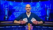 სტივენ ჩედვიკმა US Poker Open-ის $25.000 PLO მოიგო
