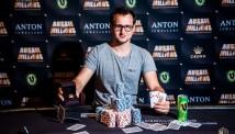რაინერ კემპემ Aussie Millions-ის $25K Challenge მოიგო