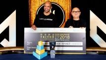 Triton Short-Deck-ზე ფილ აივიმ $604.000 მოიგო