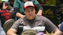 შონ დიბი WSOP-ის წლის მოთამაშის ტიტულისთვის იბრძვის