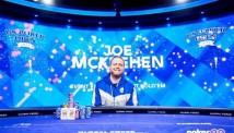ჯო მაკკიენმა US Poker Open მოიგო