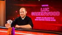 ლუკ გრინვუდმა British Poker Open-ის პირველი ტურნირი მოიგო