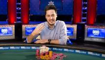 ადრიან მატეოსი WSOP-ის კვირის მოთამაშეა
