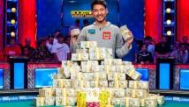 რამდენი მოიგო სინამდვილეში WSOP Main Event-ის გამარჯვებულმა, ჯონ სინმა?