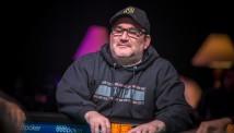 WSOP Main Event - მანიმეიქერი გამოვარდა, მატუსოუ და ესფანდიარი თამაშში რჩებიან