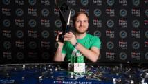 მაიკ ვოტსონი WCOOP-ის 8-გეიმსის ივენთზე ბენ სალსკის ამარცხებს