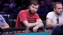ჯო მაკკიენი - მოთამაშე, რომელსაც WSOP-ის მოგების დიდი შანსი აქვს