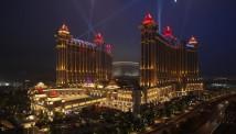 ჩინური ტრიადები მაკაუს კაზინოებს აკონტროლებენ