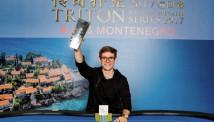 Triton Super High Roller-ზე ფედორ ჰოლცი $444.893 დოლარს იგებს
