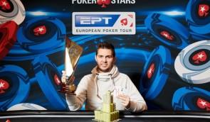 EPT Prague €50.000-ის გამარჯვებული მატიას აიბინგერი გახდა