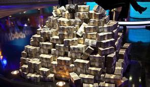 WSOPE-ის €111.111 One Drop High Roller-ზე 50 მონაწილე დარეგისტრირდა