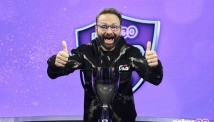 დენიელ ნეგრანუ Poker GO Cup-ის ჩემპიონი გახდა