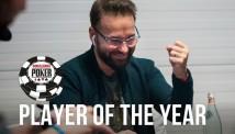 WSOP-ის 2019 წლის მოთამაშე დენიელ ნეგრანუ გახდა