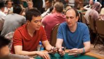 ერიკ საიდელი და ჯონ ჯუანდა $1.300.000-იანი თაღლითობისთვის არაბ ბიზნესმენს უჩივიან