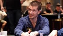გას ჰენსენი Poker After Dark-ის ომაჰას სესიაზე გამოჩნდა