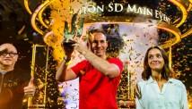 Triton Short Deck-ზე ჯასტინ ბონომომ £2.670.000 ფუნტ სტერლინგი მოიგო