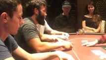 ტომ დუანი, Aria-ში, დენ ბილზერიანთან და ბობი ბოლდვინთან თამაშობს