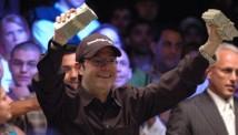 ჯეიმი გოლდი 2006 წლის WSOP Main Event-ს იხსენებს