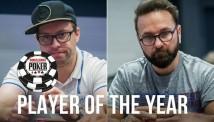 WSOP-ის წლის მოთამაშე რობერტ კემპბელი გახდა და არა დენიელ ნეგრანუ